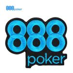 888poker Blue Denim