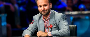 Daniel Negreanu Teaches Poker – How to benefit from exclusive lessons
