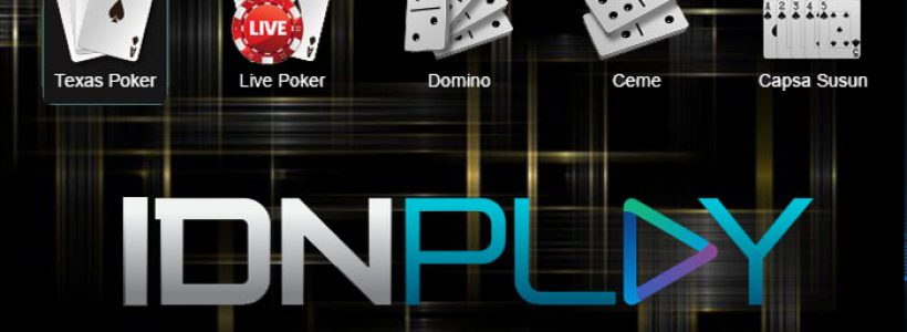 Image result for poker idn