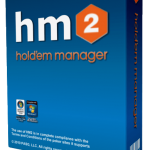 Holdem Manager 2 Cover