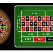 Poker Player Puts £42k Tournament Jackpot on One Spin of The Roulette