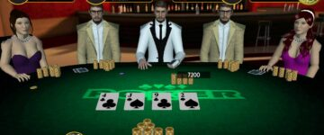 Best 3D Poker Sites