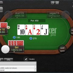 goldpokerpro cash game